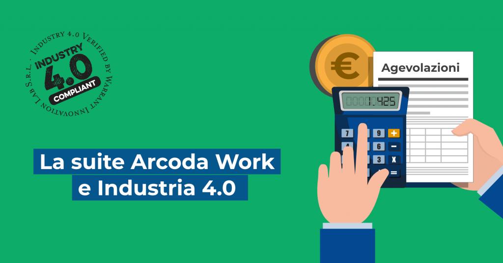 Arcoda e Industria 4.0