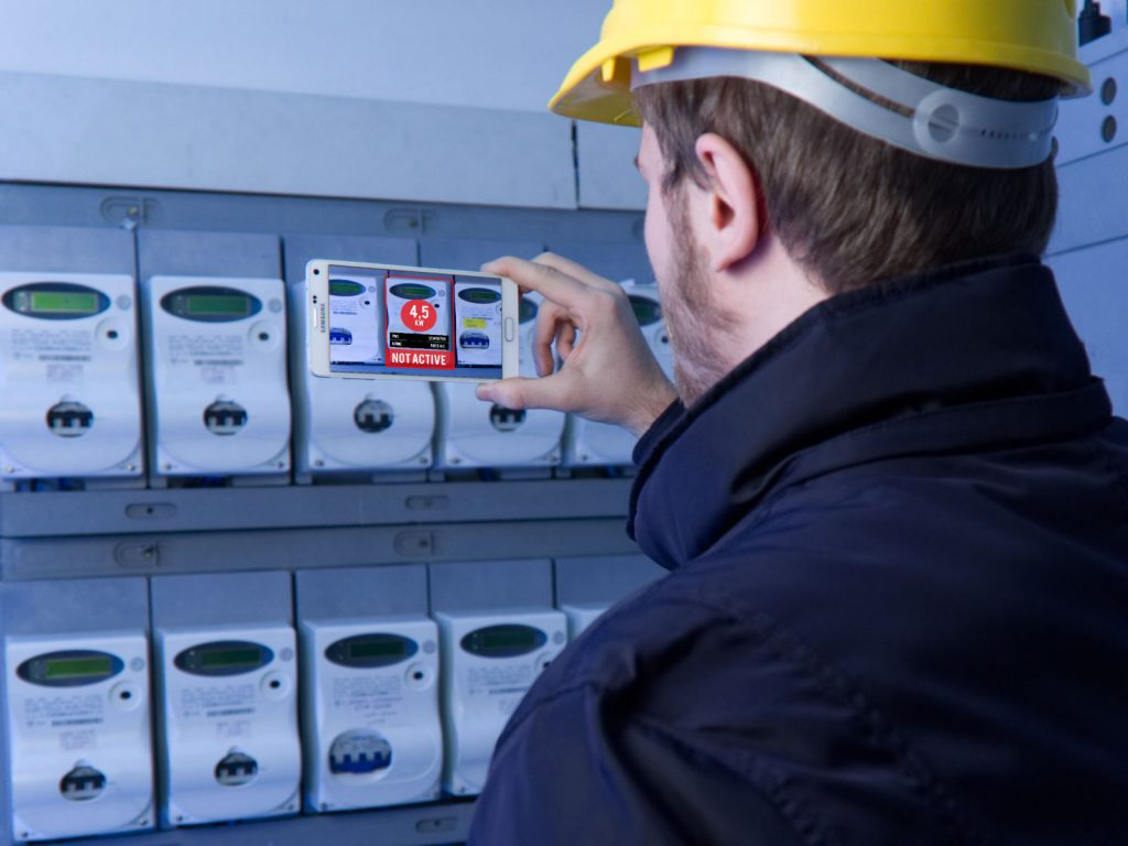 With AR-Inventory you can maintain accurate meter inventory records